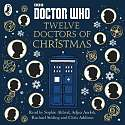 Cover of Doctor Who: Twelve Doctors of Christmas