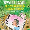 Cover of Billy and the Minpins & The Magic Finger