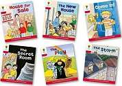 Cover of Oxford Reading Tree : Level 4 : Stories : Pack of 6