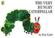 Cover of The Very Hungry Caterpillar