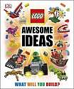 Cover of LEGO Awesome Ideas