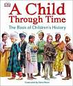Cover of A Child Through Time
