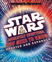 Cover of Star Wars Absolutely Everything You Need to Know Updated Edition
