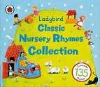 Cover of Ladybird Favourite Nursery Rhymes: The Audio Collection