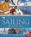 Cover of The Complete Sailing Manual