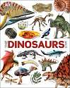 Cover of The Dinosaurs Book