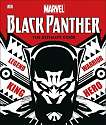 Cover of Marvel Black Panther The Ultimate Guide