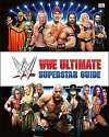 Cover of WWE Ultimate Superstar Guide, 2nd Edition