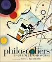 Cover of Philosophers: Their Lives and Works