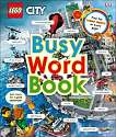 Cover of LEGO CITY Busy Word Book