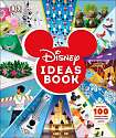 Cover of Disney Ideas Book: More than 100 Disney Crafts, Activities, and Games