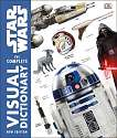 Cover of Star Wars Complete Visual Dictionary New Edition