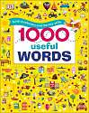 Cover of 1000 Useful Words: Build Vocabulary and Literacy Skills