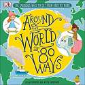 Cover of Around The World in 80 Ways