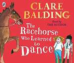 Cover of The Racehorse Who Learned to Dance