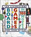 Cover of Board Games in 100 Moves