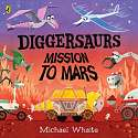 Cover of Diggersaurs: Mission to Mars
