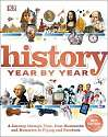 Cover of History Year by Year