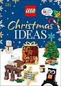 Cover of LEGO Christmas Ideas: With Exclusive Reindeer Mini Model