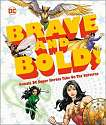Cover of DC Brave and Bold!: Female DC Super Heroes Take on the Universe