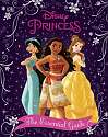 Cover of Disney Princess The Essential Guide, New Edition
