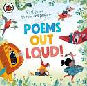 Cover of Poems Out Loud!: First Poems to Read and Perform