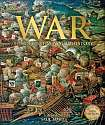 Cover of War: The Definitive Visual History