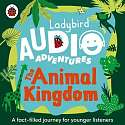 Cover of The Animal Kingdom