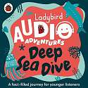 Cover of Deep Sea Dive