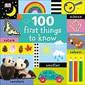 Cover of 100 First Things to Know