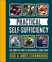 Cover of Practical Self-sufficiency: The complete guide to sustainable living today