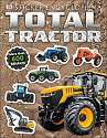 Cover of Total Tractor Sticker Encyclopedia