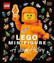 Cover of LEGO (R) Minifigure A Visual History New Edition