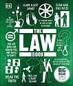 Cover of The Law Book: Big Ideas Simply Explained