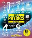 Cover of The Physics Book: Big Ideas Simply Explained