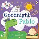 Cover of Pablo: Goodnight Pablo