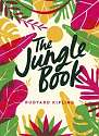 Cover of The Jungle Book: Green Puffin Classics