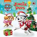 Cover of Paw Patrol: Jingle Pups