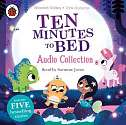 Cover of Ten Minutes to Bed CD Collection