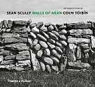 Cover of Sean Scully - Walls of Aran