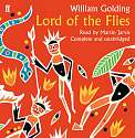 Cover of Lord of the Flies Audio