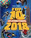 Cover of Top 10 of Everything 2018