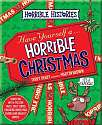 Cover of Horrible Christmas (2020)