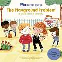 Cover of The Playground Problem: A Book about Anxiety