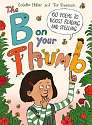 Cover of The B on Your Thumb: 60 Poems to Boost Reading and Spelling