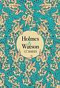Cover of Holmes & Watson
