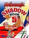 Cover of Mathemagic Shadow Book 5