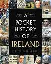 Cover of A Pocket History of Ireland