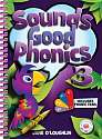 Cover of Sounds Good Phonics 3 First Class Pupils Book