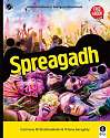 Cover of Spreagadh Ordinary Level Leaving Certificate Textbook & Workbook